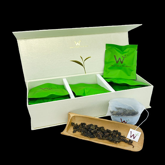 Royal Oolong Tea (冻顶乌龙)