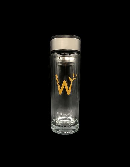 Handy Double Layer Bottle (小型手壶)