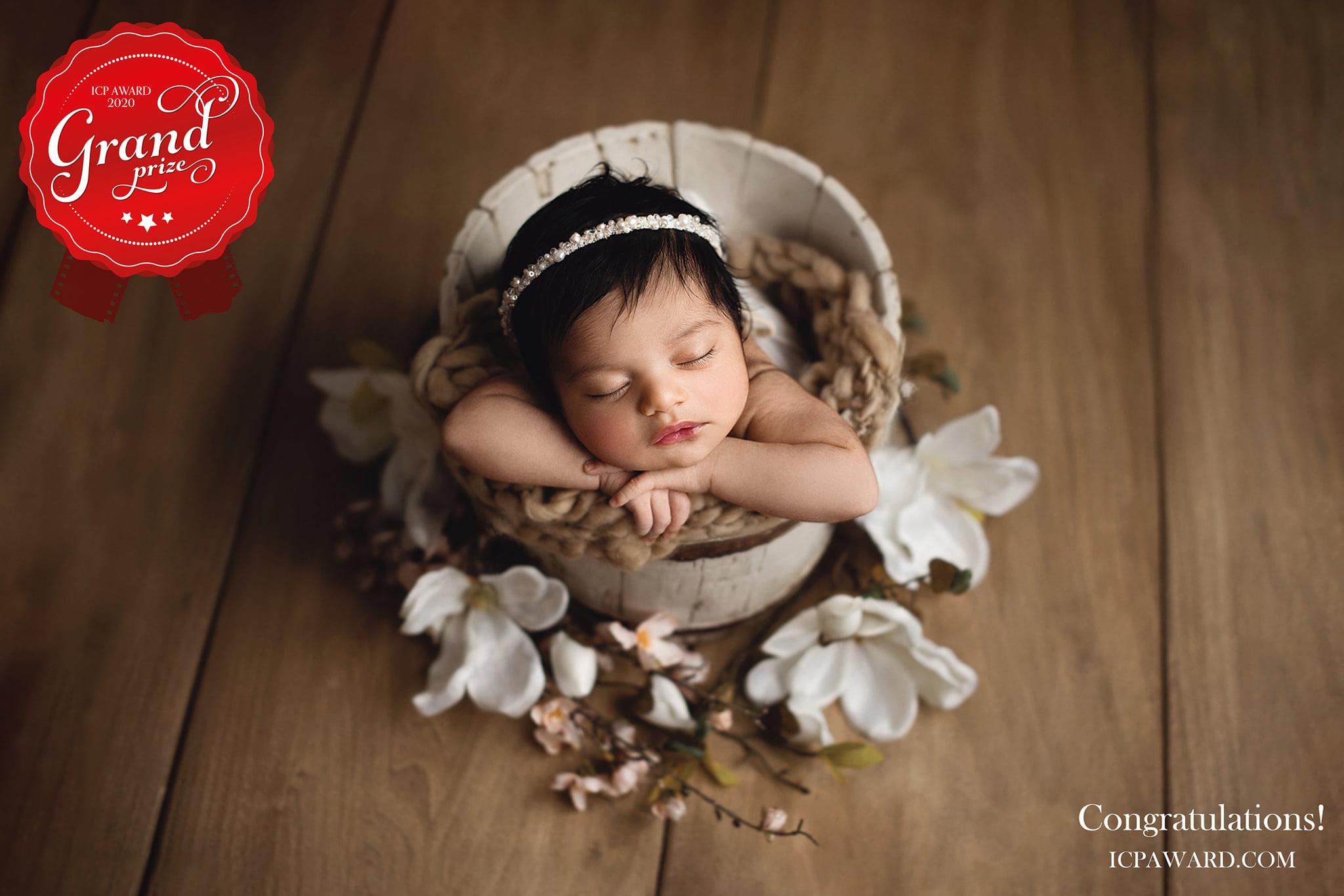 International Child Photographers Awards/GRAND PRIZE