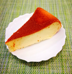 Yogurt Cheese Cake
