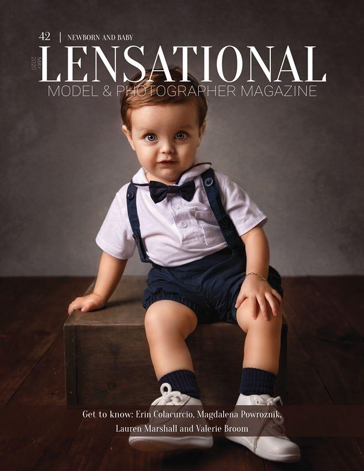 Lensational Magazine