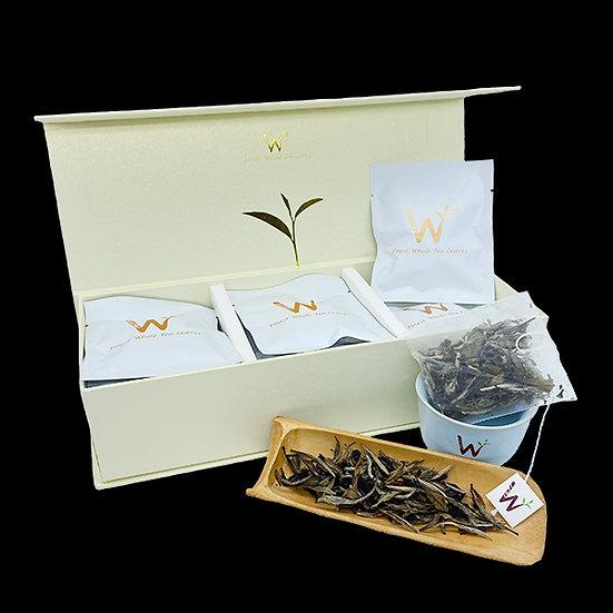 Royal White Tea ( 牡丹王 )
