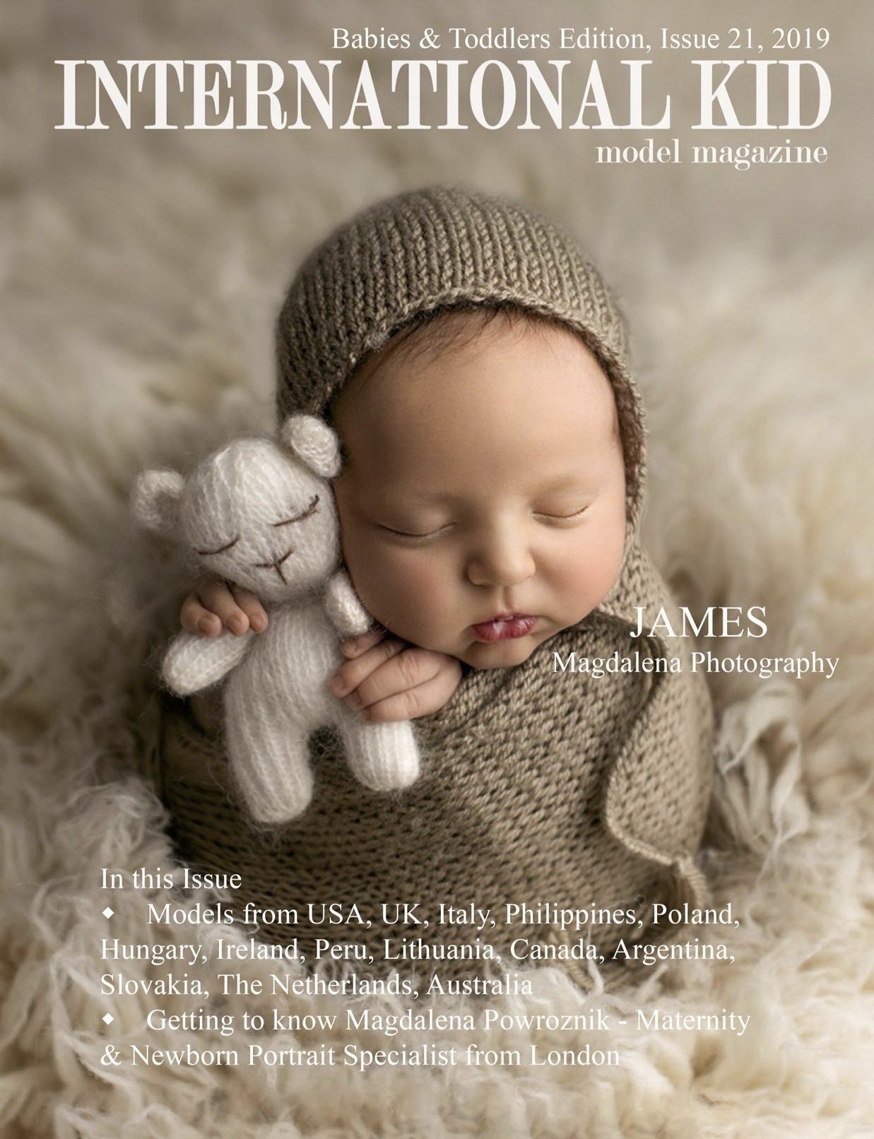 IKM Magazine Cover
