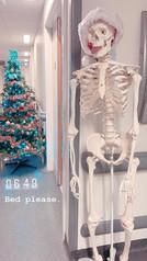 Christmas in A&E
