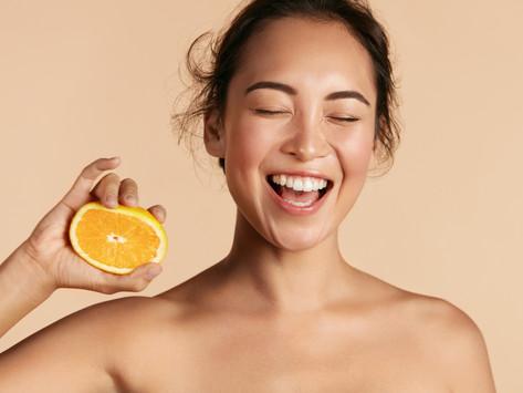 Ingredient Spotlight: Vitamin C