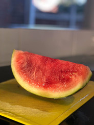 Hello Hydration: Watermelon