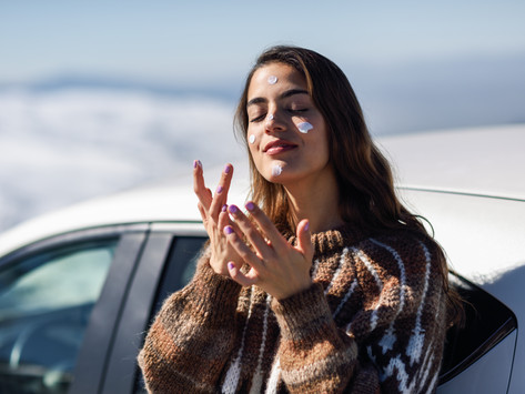 Be Kinder To Your Sensitive Skin this Winter