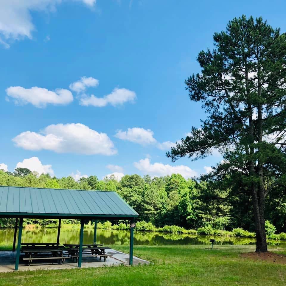 Bill Scott Pavilion