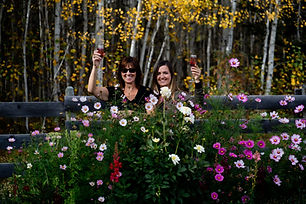 Woodland + Wildflower Weddings