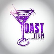 Toast It Up