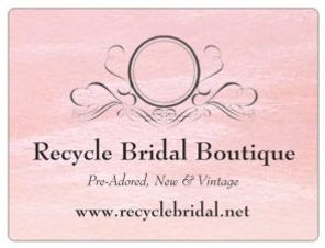 Recycle Bridal Online