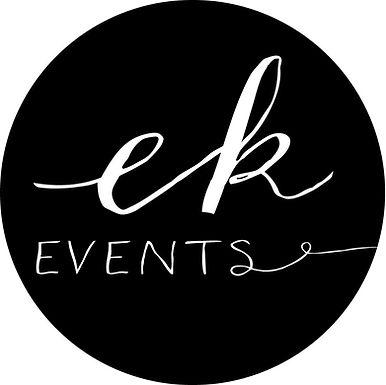 Emily Katherine Events