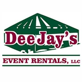 DeeJays Event Rentals
