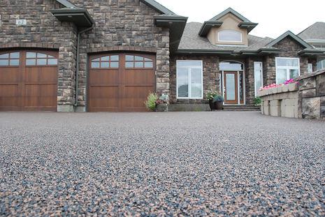 Rubber Paving|Driveway Repair|Calgary|Concrete Repair|Resurface|Recycl