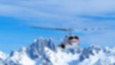 CMH Heli-Skiing - Ski Expo
