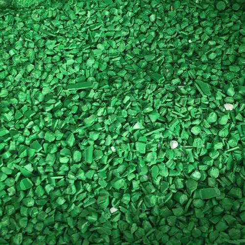 ПНД зелёный