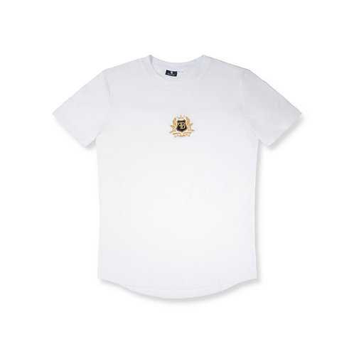 FB WHITE T-SHIRT