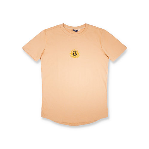 FB BEIGE T-SHIRT