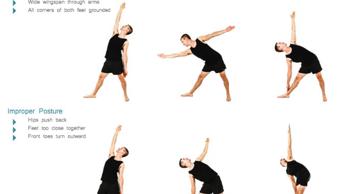 Yoga Fix Ebook
