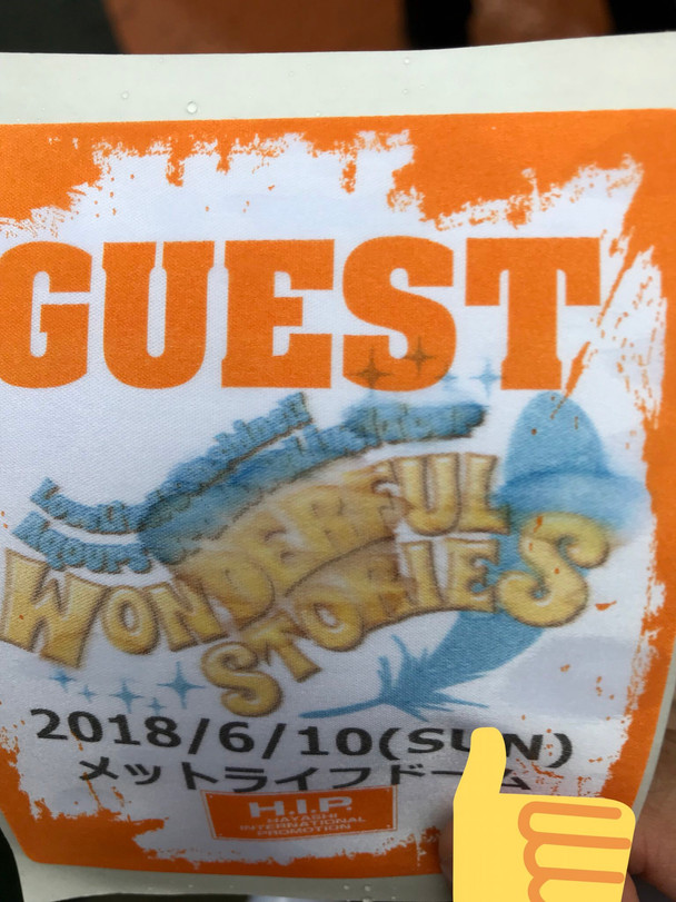 Aqours 3rd LoveLive! Tour~WONDERFUL STORIES~を観て
