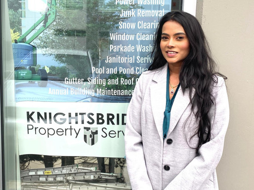 Knightsbridge's Rising Star: Meet Lexi, Our Outstanding Operations Coordinator