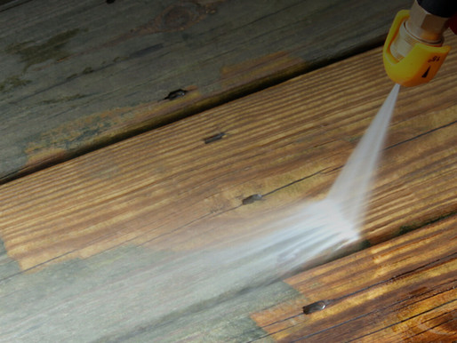 Clean Surfaces = Happy Residents: What Makes Pressure Washing So Essential?
