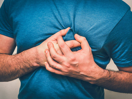 Heart Attack vs Cardiac Arrest: Why Knowing The Difference May Save Someone's Life