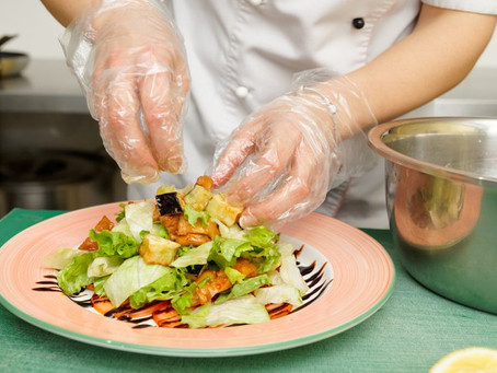 Beyond Hand-Washing: Five Food Preparation Tips That You Should Know