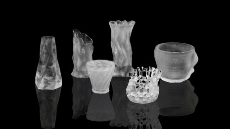 DIGITAL CRAFTING in GLASS