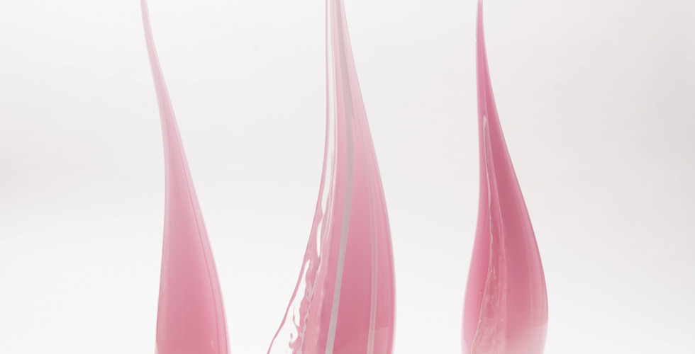 Delicate Pastel - 2019