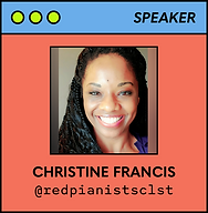 SpeakerBadges_Website-Christine Francis.