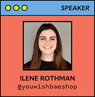 SpeakerBadges_Website-Ilene Rothman.png