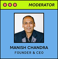 SpeakerBadges_Website-Manish Chandra (Mo