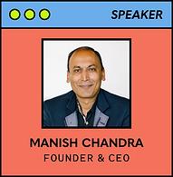 SpeakerBadges_Website-Manish Chandra (Sp