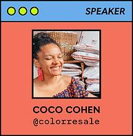 SpeakerBadges_Website-Coco Cohen.png