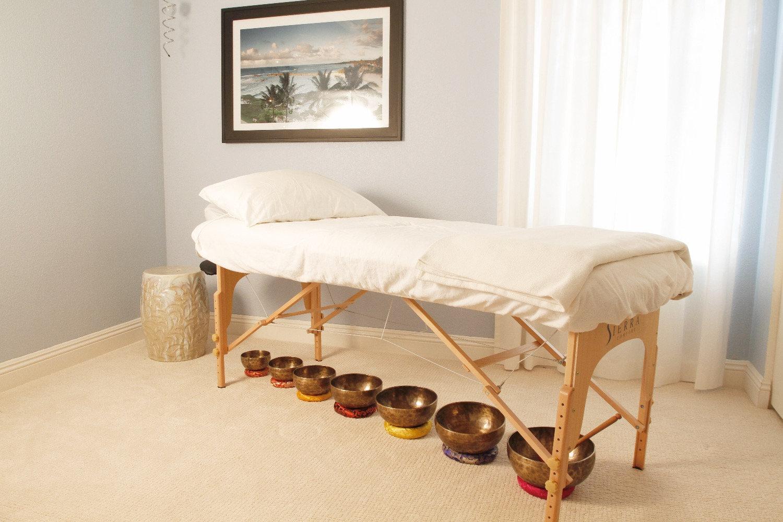 60 Minute Reiki & Sound Healing