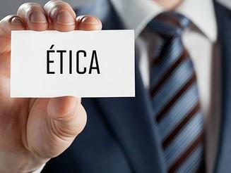Para que serve o Código de Ética Profissional?