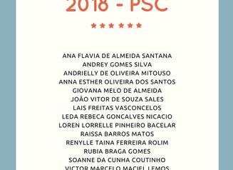 Aprovadoxs 2018 - PSC