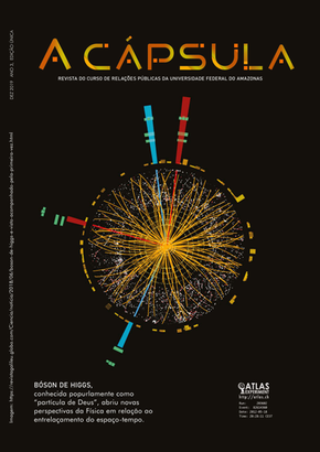 Estudantes de Relações Públicas e do PET de Comunicação da Ufam lançam revistas institucionais