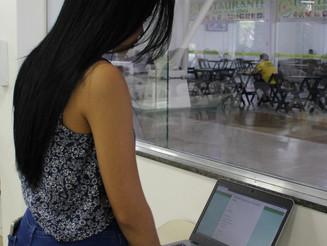 Daest promove pesquisa sobre qualidade de serviço prestado no Restaurante Universitário