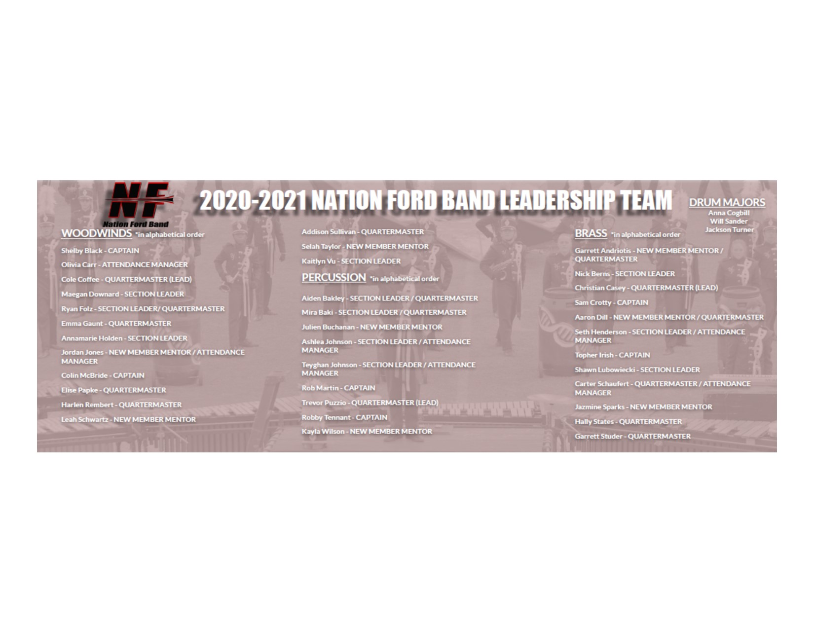 20 21 leadership