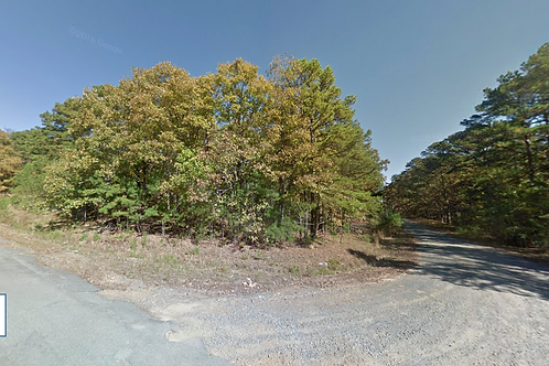 0.33 Acres | Fairfield Bay, AR