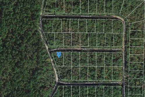 0.31 Acres   Fairfield Bay, AR