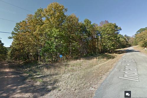 0.30 Acres | Fairfield Bay, AR