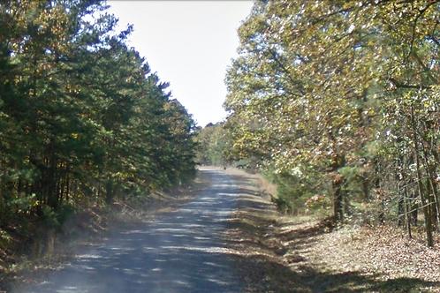 0.32 Acres | Fairfield Bay, AR