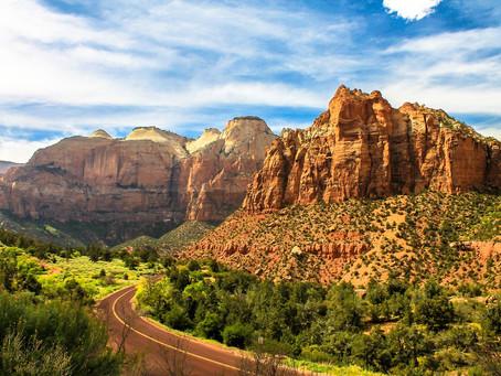 5 Reasons Investors Are Buying Utah Land