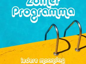 Zomerprogramma