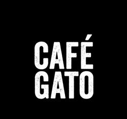 Logo Negro-CafeGato