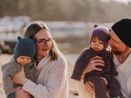 Familien Labute