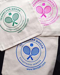 печать сумках